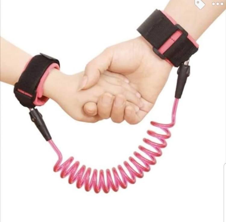 Barn Anti-Förlorat bälte draglina Anti -Tappat armband