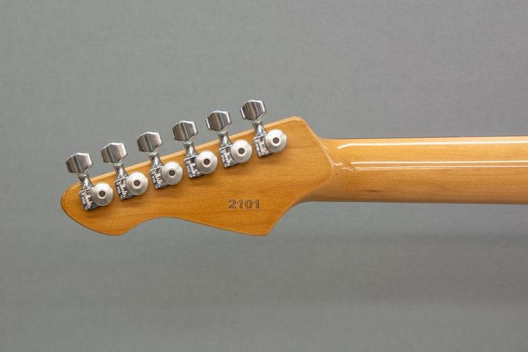Weasel S - Serienummer 2101