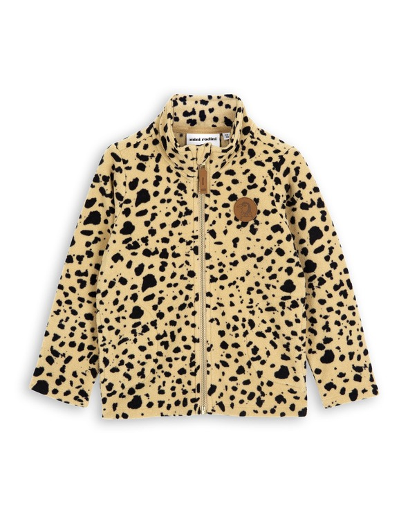 Mini Rodini - Fleece Jacket