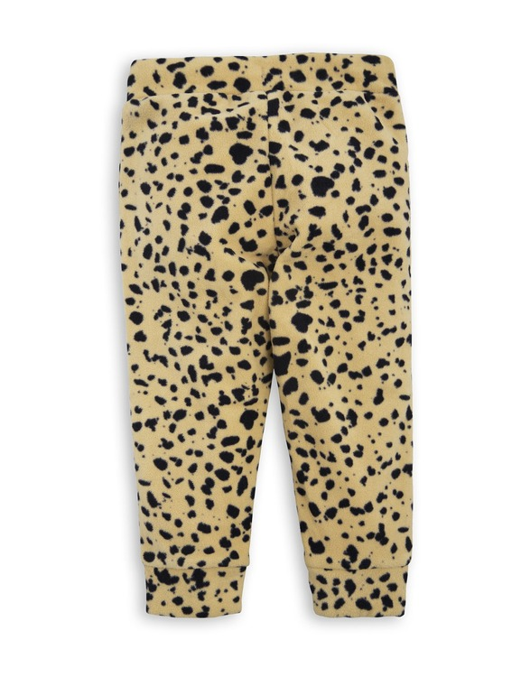 Mini Rodini - Fleece Trousers