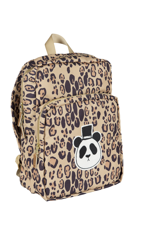 Mini Rodini - Panda Backpack