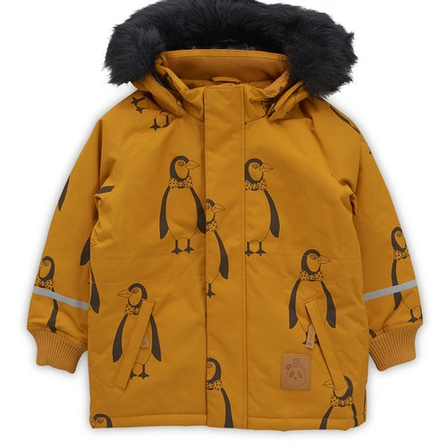 Mini Rodini - K2 Penguin Parka