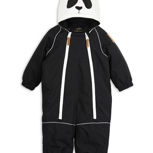 Mini Rodini - Alaska Panda Baby Overall