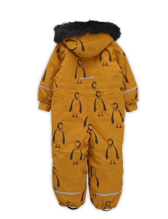 Mini Rodini - Kebnekaise Penguin Overall