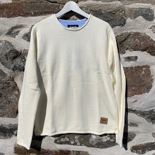 Salt - Larry Sweater Cream