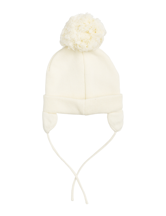 Mini Rodini - Penguin Baby Hat