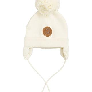 Mini Rodini - Penguin Baby Hat