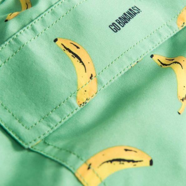 Nikben - Go Bananas