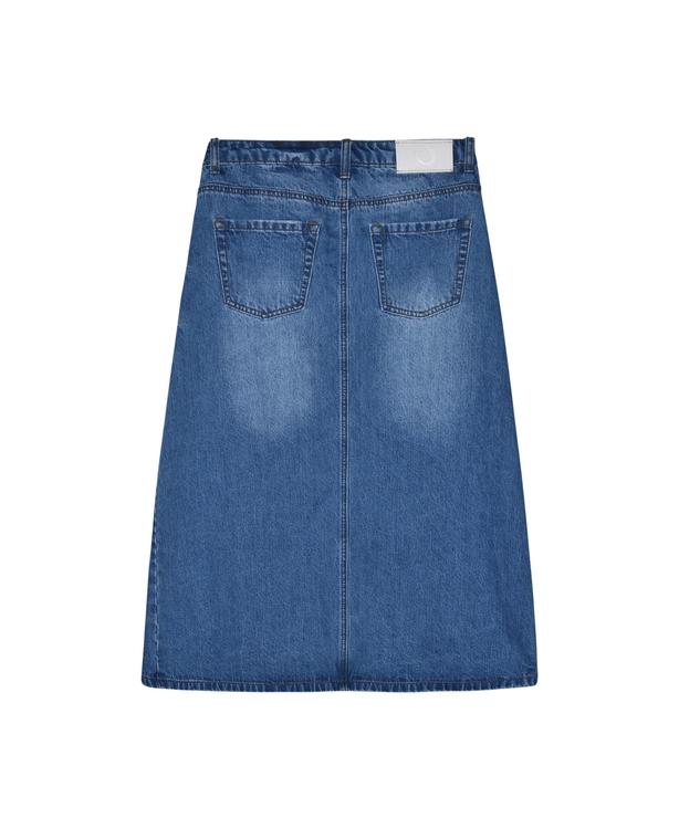 I Dig Denim - Jane Denim Skirt