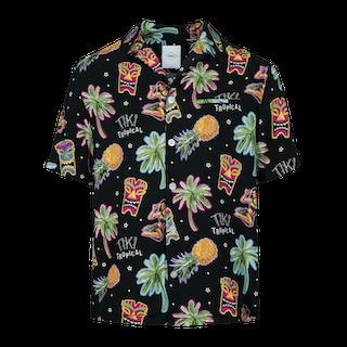 Nikben - Tiki Tropical Shirts