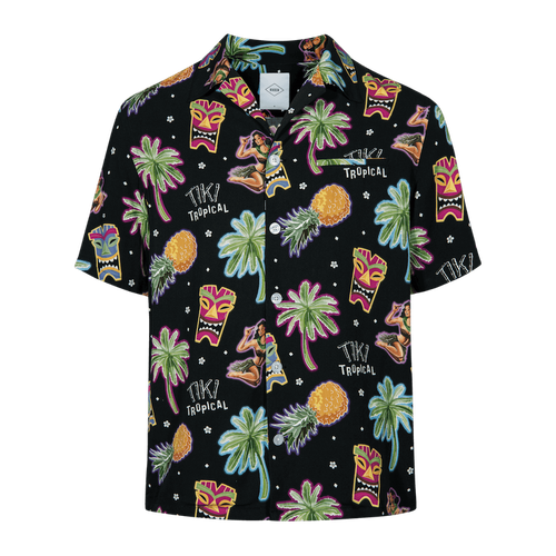 Nikben - Tiki Tropical Shirts