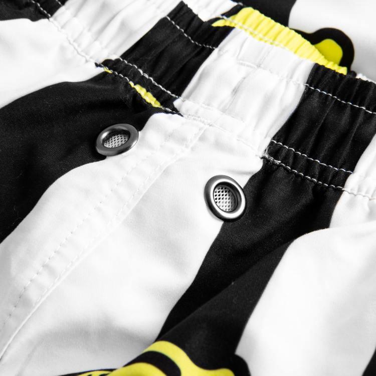 Nikben - Limoncello Shorts