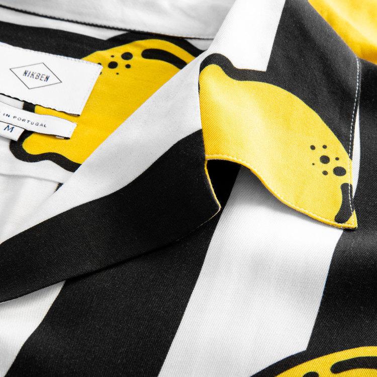 Nikben - Limoncello Shirts