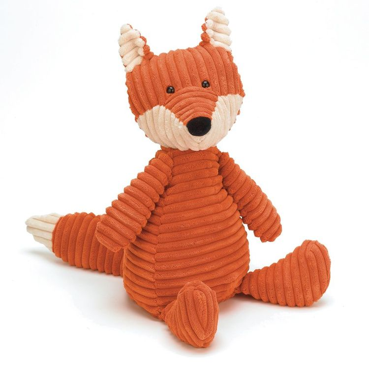 Jellycat - Cordy Roy Fox Small