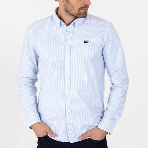 Sebago - Oxford Stripe Shirt