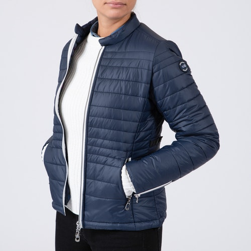 Sebago - Fairway Light Quilt Jacket
