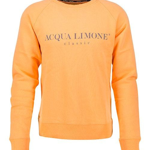Acqua Limone - College Classic, Orange