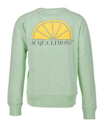 Acqua Limone - College Classic, Summer Green