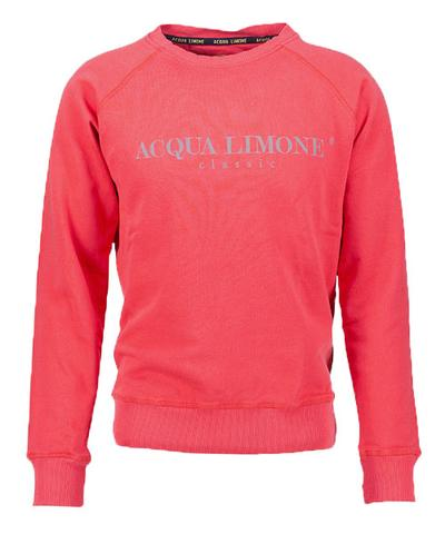 Acqua Limone - College Classic, True Red