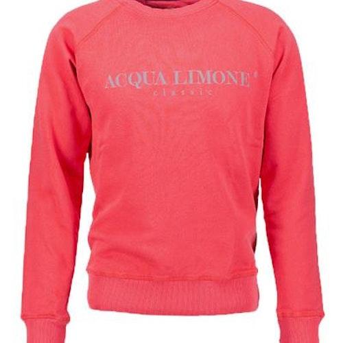 Acqua Limone - College Classic, True Red