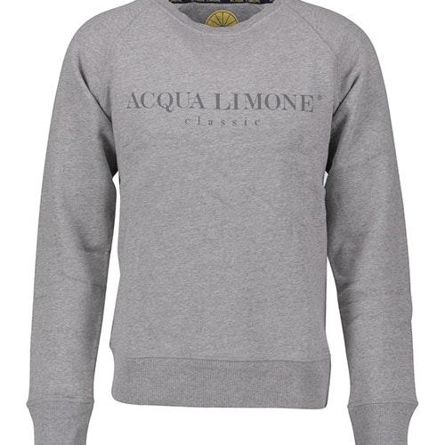 Acqua Limone - College Classic, American Grey