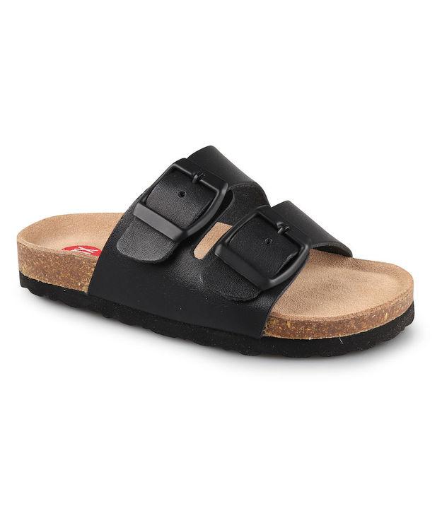 Pax - Pika Sandal, Black