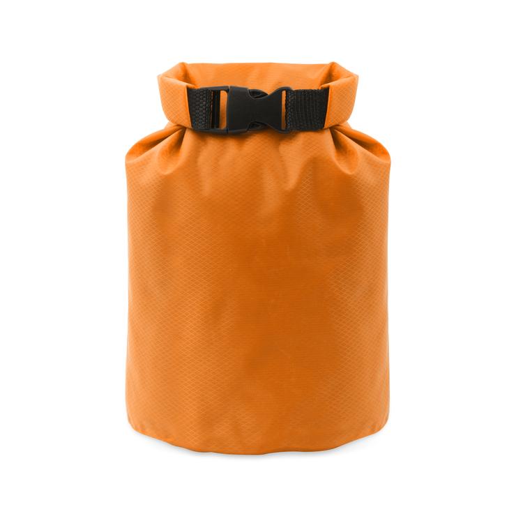 Kikkerland - Waterproof Rain Bag Orange