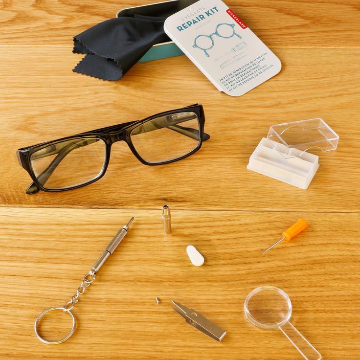 Kikkerland - Eyeglass Repair Kit