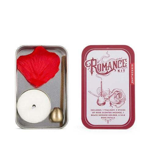 Kikkerland - Romance Tin