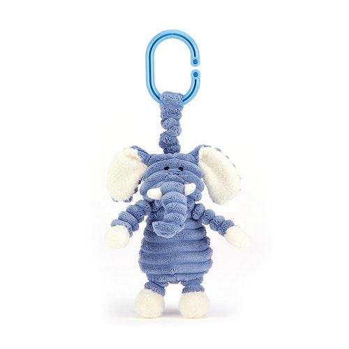 Jellycat - Cordy Roy Baby Elephant Jitter