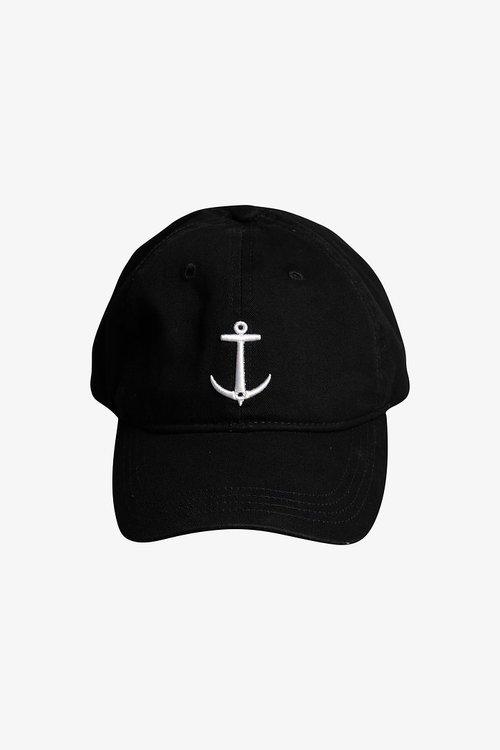EM - Anchor Keps, Navy