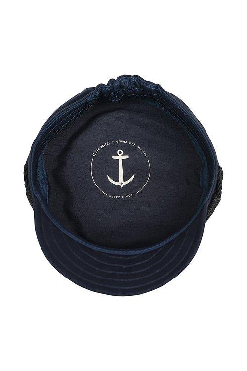 EM - Captain Cap