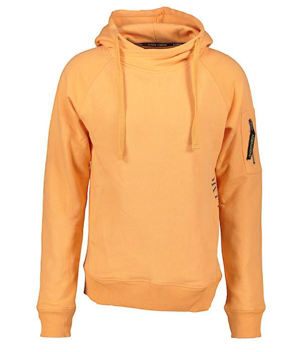 Acqua Limone - Hood Sweat, Orange