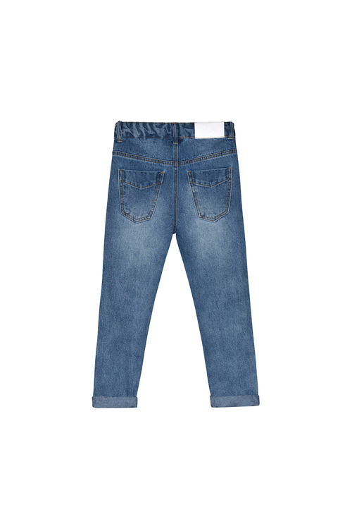 I Dig Denim - Bruce Jeans, Blue