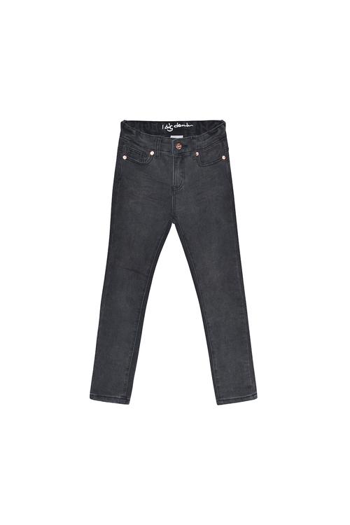 I Dig Denim - Bruce Jeans, Black
