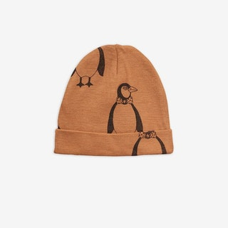 Mini Rodini - Penguins Ullmössa