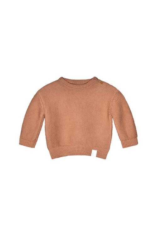 I Dig Denim - Mist Knited Sweater