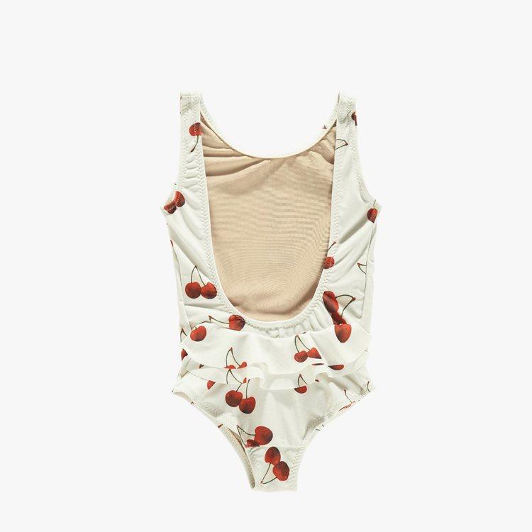 OAS - Kids Cherry Bathing Suit