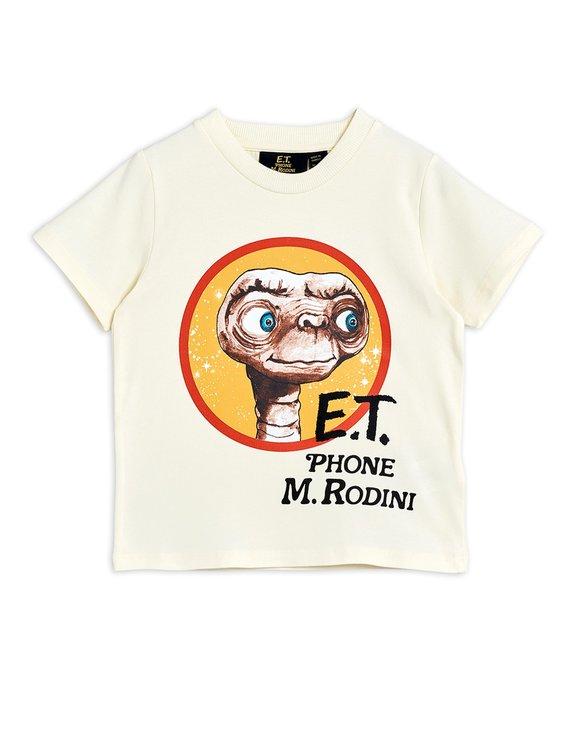 Mini Rodini - E.T sp Tee