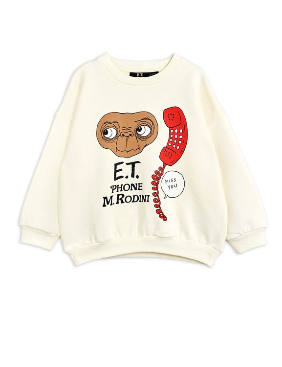 Mini Rodini - E.T sp Sweatshirt