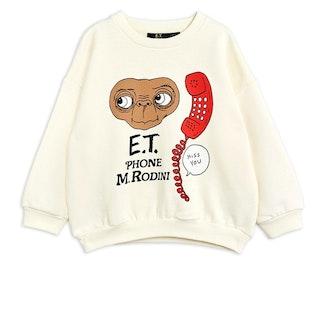 Mini Rodini - E.T sp Sweatshirt