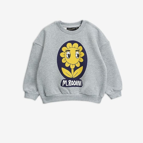 Mini Rodini - Flower sp Sweatshirt