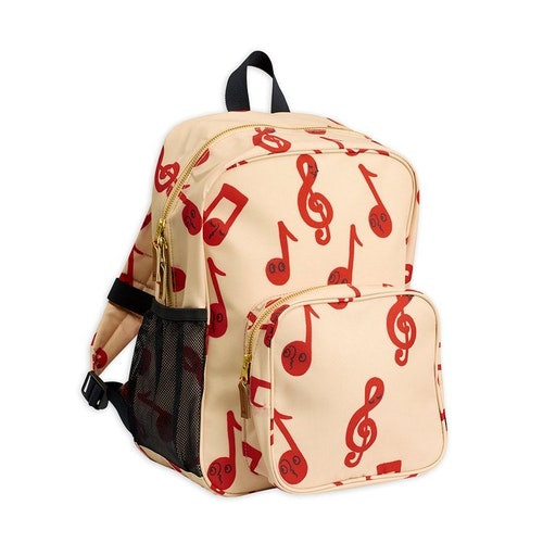 Mini Rodini - Tones School Bag