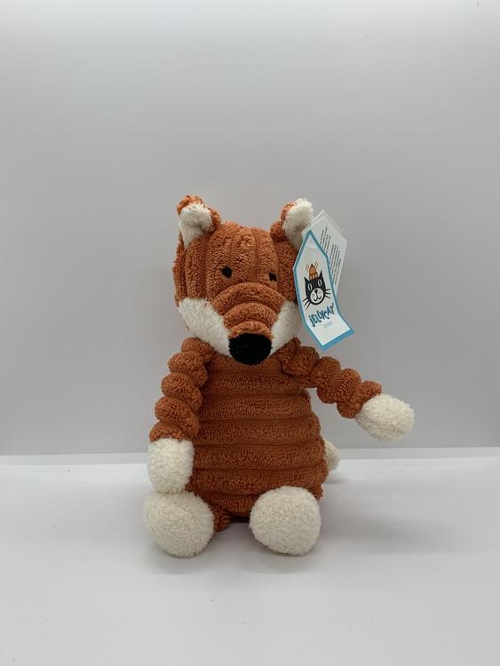 Jellycat - Cordy Roy Baby Fox Jitter