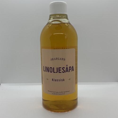 Skargard - Klassisk Linoljesåpa