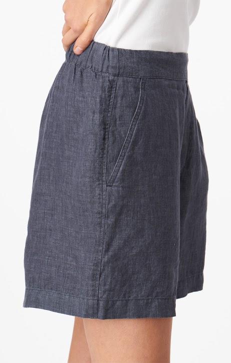 Boomerang - Gullan Shorts