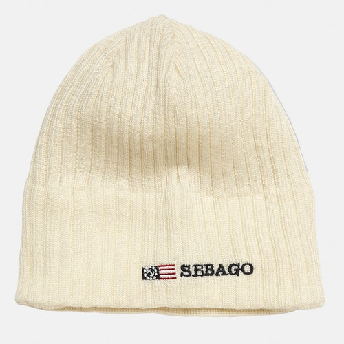 Sebago - Sailors Hat, Sailwhite