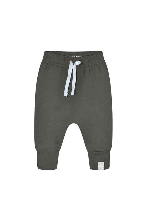 I Dig Denim - Ed Pants Organic, Green