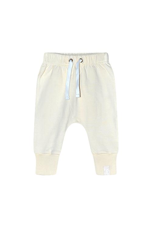 I Dig Denim - Ed Pants Organic, Ecru