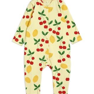 Mini Rodini - Cherry Lemonade Jumpsuit